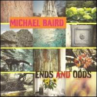 MICHAEL BAIRD - ENDS AND ODDS : CD