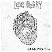 LEE PERRY - The Compiler Vol. 1 : LP