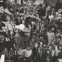 ROMARE - Love Songs (Part One) : 12inch