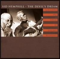 SID HEMPHILL - The Devil's Dream : LP