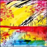 R. STEVIE MOORE - Pop Music : 7inch