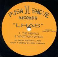 LHAS - The Hevalo : PUSH II SHOVE (UK)
