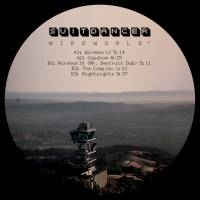 SUITDANCER - Wireworld EP : 12inch
