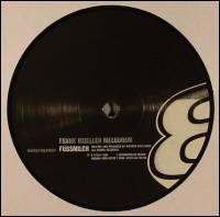 RICARDO VILLALOBOS - Frank Mueller Melodram : 12inch