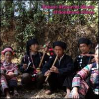 VARIOUS - Ethnic Minority Music of Southern China : CD