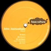 JOHN JASTSZEBSKI - Work EP (Delano Simth Rmx) : 12inch
