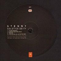 STENNY - Solstice Deity(PAUL DU LAC REMIX) : 12inch