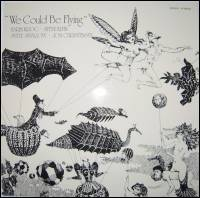 KARIN KROG - We Could Be Flying : Polydor (JPN)