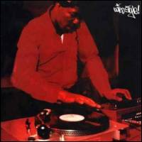 VARIOUS - Wildstyle Instrumental Beats : 12inch