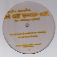RICARDO MIRANDA - Chi City Boogie EP (A Tribute To Boo Williams) : 12inch
