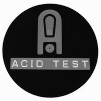 ACID TEST - Slipmat (Acid Test) : ACID TEST (US)