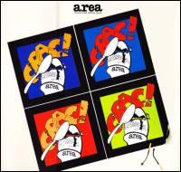 AREA - CRAC! : LP