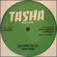 PATRICK ANDY / WAYNE SMITH - Ain't No Me / Rain From The Sky : 12inch