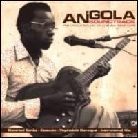 VARIOUS - Angola Soundtrack - The Unique Sound Of Luanda 1968-1976 : 2LP