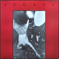 FUGAZI - Fugazi : 12inch