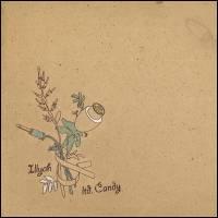 ILLYAH & LTD CANDY - Machines & Ghosts : 12inch