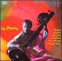 ABBASS MEHRPOUYA - Mehrpouya Sitar : Persianna (SPA)