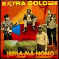 EXTRA GOLDEN - Hara Ma Nono : LP