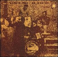 EL KINTO - Circa 1968 : LION PRODUCTIONS (CAN)