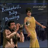VA - Bombshell Baby Of Bombay : 2LP