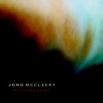JONO MCCLEERY - Fire In My Hands : 7inch