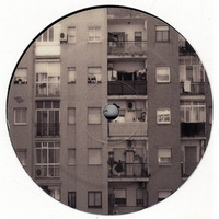 SONODAB - Green Jazz EP : 12inch
