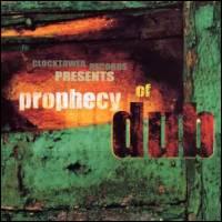 Jah Thomas & Roots Radics - Prophecy Of Dub : Abraham (CAN)