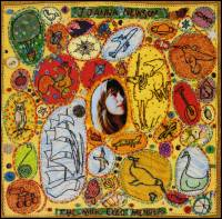 JOANNA NEWSOM - The Milk-Eyed Mender : LP