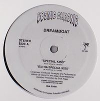 DREAMBOAT - Special Kiss : 12inch