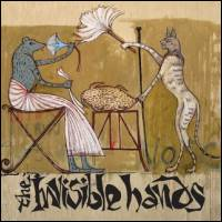 THE INVISIBLE HANDS - S/T : ABDUCTION (US)