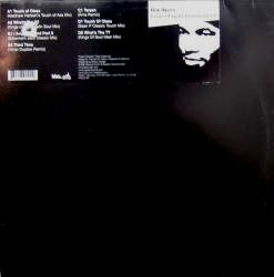 ROY AYERS - Virgin Ubiquity Remixed EP 4 : RAPSTER (UK)