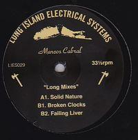 MARCOS CABRAL - False Memories (Long Mixes) : 12inch