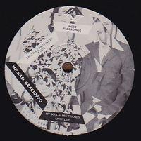 MICHAEL GRACIOPPO - Santo & Christine EP (+ Fred P Remix) : 10inch