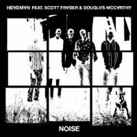 HEADMAN feat SCOTT FRASER/DOUGLAS MCCARTHY - Noise : 12inch