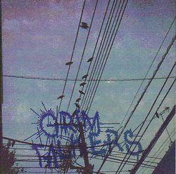 GRIM TALKERS - S/T : CD