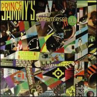 PRINCE JAMMY - Computerised Dub : LP