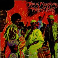 THE LAST POETS - This Is Madness : LP