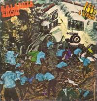 FELA KUTI & AFRICA 70 - KALAKUTA SHOW : LP