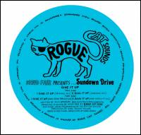 MIND FAIR Pres SUNDOWN DRIVE - Give it Up (Inc Mark Seven Parkway Mixes) : ROGUE CAT SOUNDS (UK)