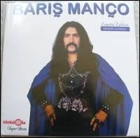 BARIS MANCO - Dünden Bugüne : LP