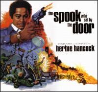 HERBIE HANCOCK - THE SPOOK THAT SAT BY THE DOOR : LP
