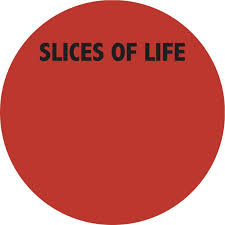 BAAZ - Swimmer : SLICES OF LIFE (GER)