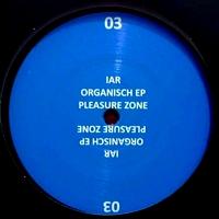 IAR - Organisch EP : PLEASURE ZONE (GER)