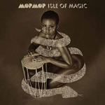 MOP MOP - Isle Of Magic : AGOGO (UK)