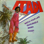 ITADI - Itadi : LP