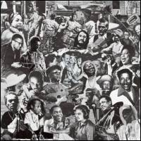 ROMARE - Meditations On Afrocentrism : 12inch