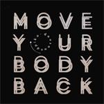 DENSE &<wbr> PIKA - Move Your Body Back EP : Hotflush <wbr>(UK)