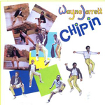 WAYNE JARRETT - Chip In : LP