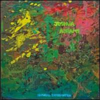 JOSHUA ABRAMS - Natural Information : LP