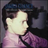 JAMES CHANCE - TWIST YOUR SOUL : 2LP